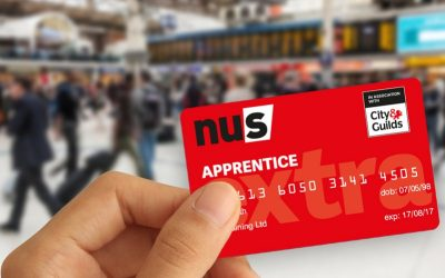 Apprentice Extra Card